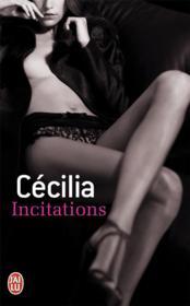 Incitations - Couverture - Format classique