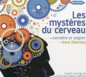 Mystères du cerveau - Couverture - Format classique