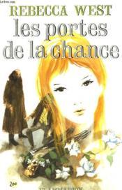 Les Portes De La Chance. - Couverture - Format classique