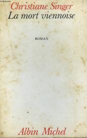 La Mort Viennoise. - Couverture - Format classique
