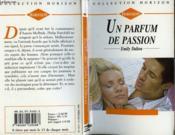 Un Parfum De Passion - Wake Me With A Kiss - Couverture - Format classique