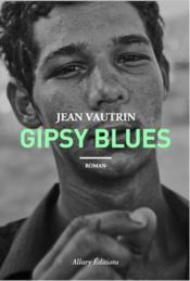 Gipsy blues - Couverture - Format classique