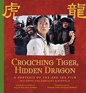 Crouching Tiger, Hidden Dragon - Couverture - Format classique