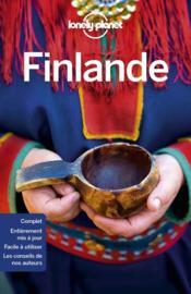 Finlande (3e édition) - Couverture - Format classique