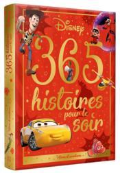 365 histoires pour le soir ; héros et aventures - Couverture - Format classique