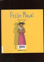 Petite Masai - Couverture - Format classique