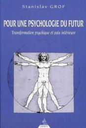 La psychologie du futur - Couverture - Format classique