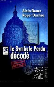 telecharger Le symbole perdu decode livre PDF en ligne gratuit