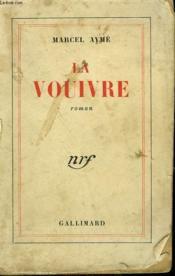 La Vouivre. - Couverture - Format classique