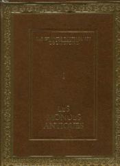 Les Grands Tournants De L'Histoire Tomes I, Iii, Iv, V, Vi. (Manque Le Tome Ii). - Couverture - Format classique