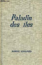 Paladin Des Iles - Couverture - Format classique