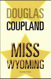 Miss Wyoming - Couverture - Format classique
