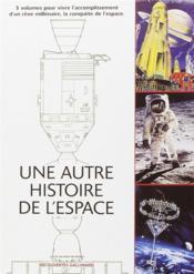 Une autre histoire de l'espace - Couverture - Format classique