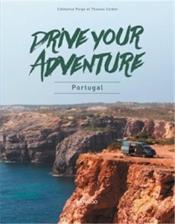 Drive your adventure portugal - Couverture - Format classique