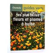 Les Plus Belles Fleurs Et Plantes A Bulbe - Couverture - Format classique
