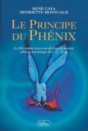 Principe du phenix - Couverture - Format classique