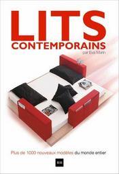 Lits contemporains - Intérieur - Format classique