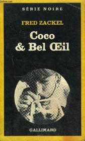 Collection : Serie Noire N° 1800 Coco Et Bel Oeil - Couverture - Format classique