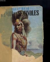 Le Roi Des Seminoles - Couverture - Format classique