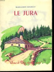 Le Jura - Couverture - Format classique