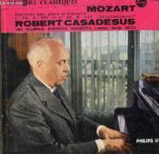Disque Vinyle 33t Concertos Pour Piano Et Orchestre N°24 Et N°26