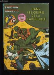 Captain America. Dans Les Griffes De La Gargouille. - Couverture - Format classique