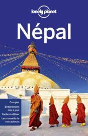 Népal (9e édition) - Couverture - Format classique