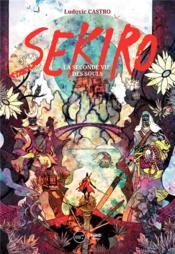 Sekiro ; la seconde vie des souls - Couverture - Format classique