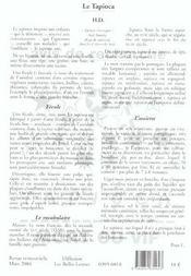 Revue Action Poetique T.175 ; Poétisme? Supplément D'Ame? Gîte Rural? - 4ème de couverture - Format classique