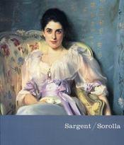 Sargent et sorolla - Intérieur - Format classique
