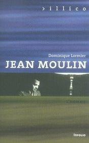Jean moulin - Intérieur - Format classique