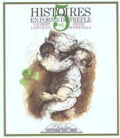 Histoires En Forme De Trefle - Intérieur - Format classique