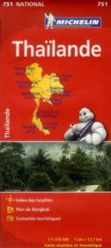 Thaïlande (édition 2012) - Couverture - Format classique