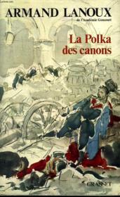 La Polka Des Canons. - Couverture - Format classique