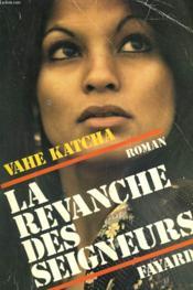 La Revanche Des Seigneurs. - Couverture - Format classique