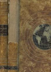 Le Deuxieme Conflit Mondial Tome 1 Et Tome 2 - Couverture - Format classique