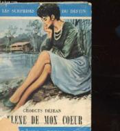 Helene De Mon Coeur - Couverture - Format classique