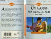 Un Parfum Des Mers Du Sud - Paradise Lost - Couverture - Format classique