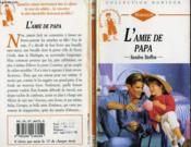 L'Amie De Papa - A Father For Always - Couverture - Format classique