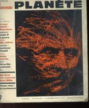 Le Nouveau Planete - Mai 1969 - N°7 - Couverture - Format classique