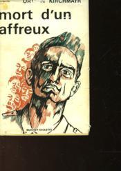 Mort D'Un Affreux - Die Weissen Riesen - Couverture - Format classique