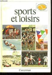 Sports et loisirs - Couverture - Format classique
