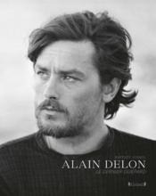 Delon - Couverture - Format classique