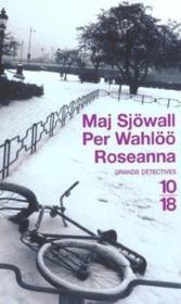 Roseanna - Couverture - Format classique