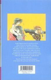 Contes d'adolescence t.1 - 4ème de couverture - Format classique