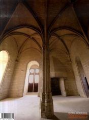 Connaissance Des Arts N.324 ; Le Château De Vincennes - 4ème de couverture - Format classique