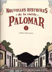 Nouvelles histoires de la vieille Palomar t.1 - Intérieur - Format classique