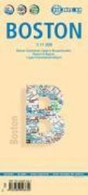 Boston (édition 2007) - Couverture - Format classique