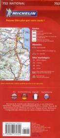 Norvège - 4ème de couverture - Format classique