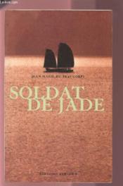 Le Soldat De Jade - Couverture - Format classique